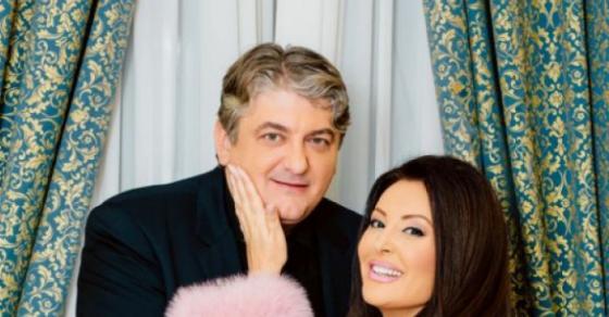 Не можела веќе да молчи  Драгана Мирковиќ признала каков живот води нејзиниот сопруг