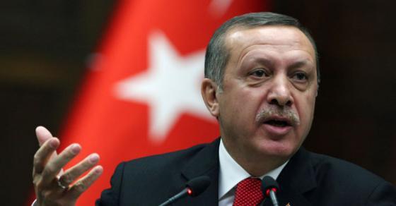 Спречен обид за атентат врз Ердоган