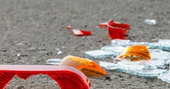 Тешка сообраќајка на патот Тетово Јажинце   осум лица повредени