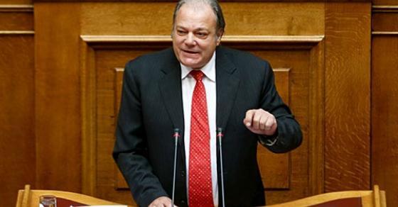 Кацикис  Независни Грци ќе учествуваат на протестите во Солун