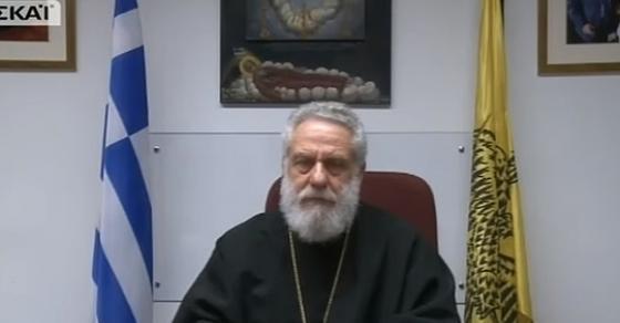 Портпаролот на синодот на ГПЦ  Не можеме да прифатиме друга црква да го носи името Македонија