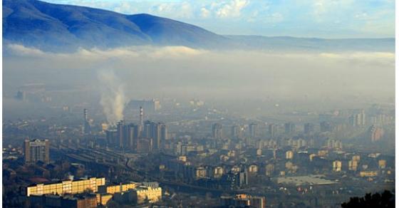 Толку од бесплатните билети  Укинати вонредните мерки за намалување на аерозагадувањето