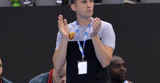 Раул  Посакувам само да одиграме добар натпревар