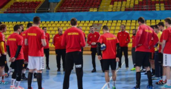 Почнува ракометното лудило во Хрватска  Македонија се надева на добар пласман