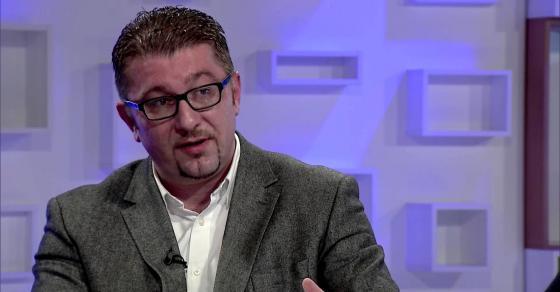 Мицкоски  Новите потпретседатели на ВМРО ДПМНЕ се силно мотивирани луѓе  кои ќе додадат вредност на партијата