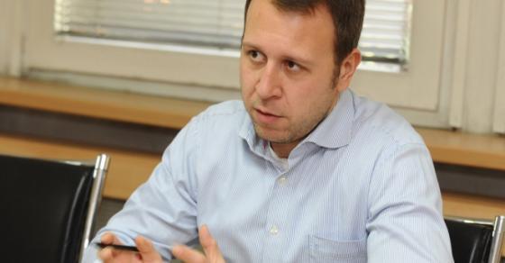 Јанушев  ВМРО ДПМНЕ е најмоќната  најголемата и најбројната партија која секогаш е на браникот на татковината
