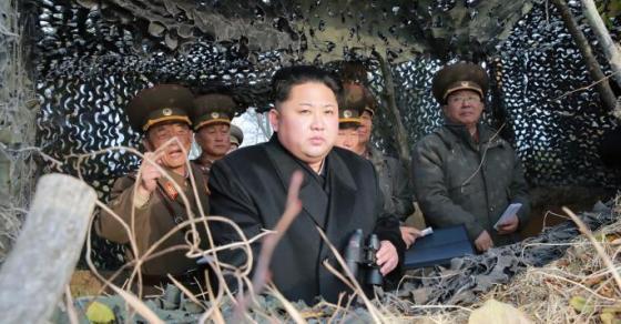 Ким лансираше ракета  ова не е вежба    паника поради лажна тревога во Хаваи