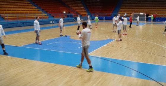 Да ја бодриме Македонија  Ракометарите вечерва играат против Словенија
