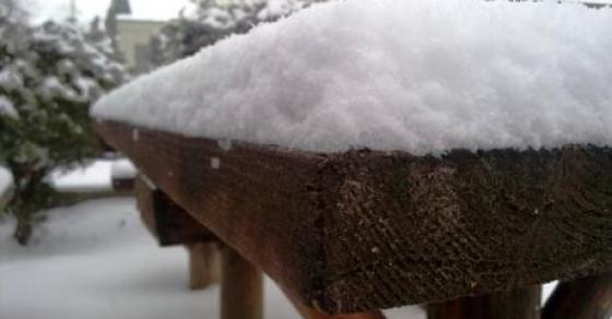 Метеоролозите велат доаѓа снегот  До утре целосна промена на времето