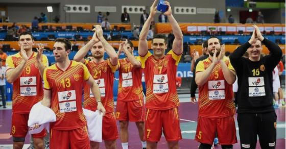 Голема победа за Македонија  Словенија падна во трилер мечот во Загреб