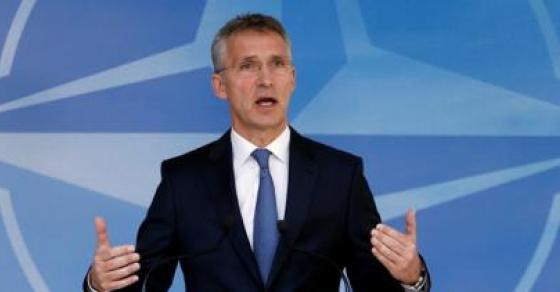 Столтенберг во четврток ќе се обрати пред македонските пратеници