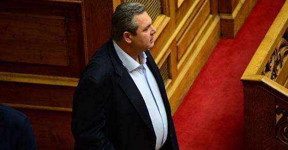 Каменос бара референдум   Секое вклучување на името Македонија е пад на грчката историја и култура