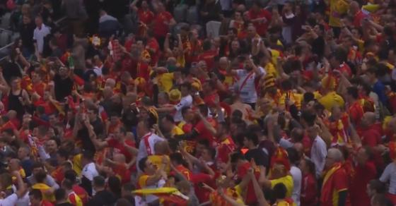 Најдоброто од Македонија  Како ЕХФ ја виде големата победа на Македонија против Словенија