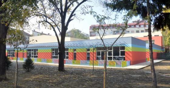 Родители најавуваат бојкот во градинката  Кочо Рацин  поради кадровски промени