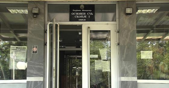Неделава судења за  Таргет Тврдина  и  Труст  во Кривичниот суд