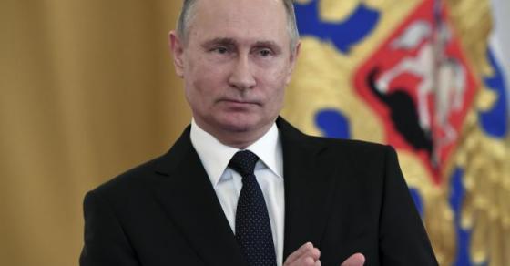 Песков изнесе детали за здравјето на Путин  Некој ќе биде разочаран од резултатите