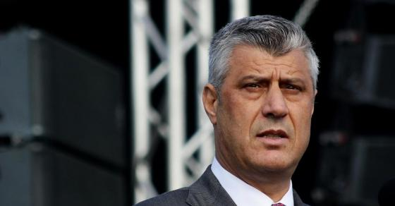 Тачи одговори на барањето на Вучиќ  Приштина е подготвена за соработка во истрагата за убиството на Ивановиќ