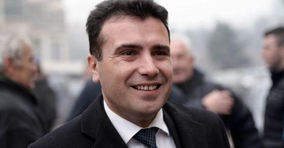 Премиерот Заев за Водици во Струга