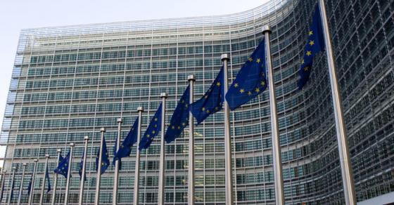 Новоизбрани пратеници во Собранието на студиска посета во Брисел