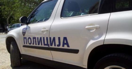 Ограбена џамија во Мала Речица   итрите крадци ги извадиле и камерите