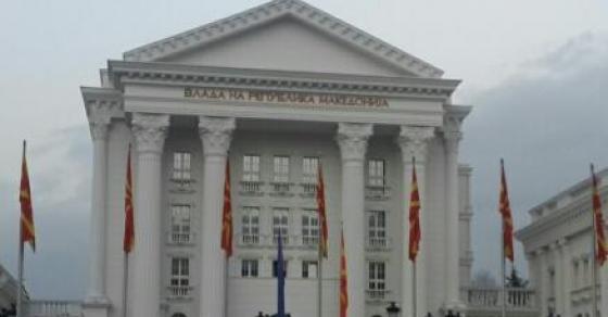 Владата ќе го менува Законот за референдум