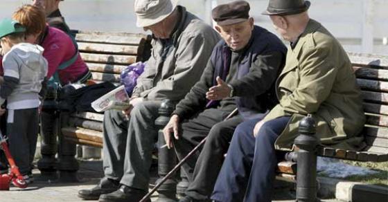 FINANCЕ Think  Пораст на пензиите и поместување на старосната граница