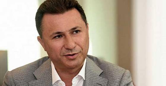 Груевски  Власта или не сака да го продаде Мерцедесот  или сака на некој свој