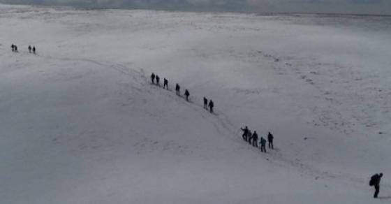 Извештајот на планинарскиот клуб  Трансверзалец  ќе открие што се случило на Кајмакчалан