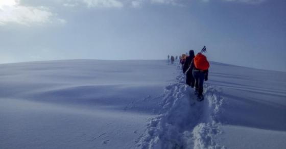 Трансверзалец  ги замоли планинарите да се воздржат од изјави за трагедијата на Кајмакчалан