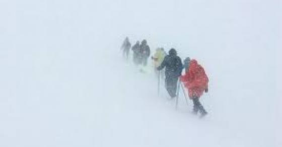 Телата на загинатите планинари донесени во Македонија  погребот во четврток
