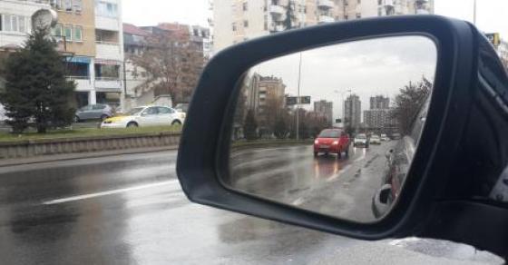 Магла и одрони на патиштата   АМСМ апелира на внимателност
