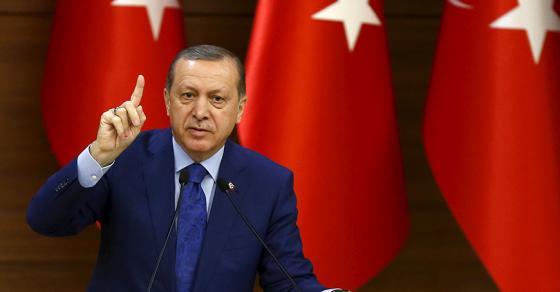 Ердоган  Тие што се закануваат  никогаш не ја почувствувале османлиската шлаканица