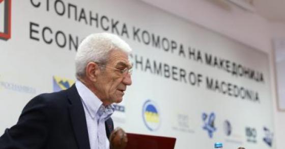 Од автобуската станица  Македонија  му одговорија на Бутарис за името