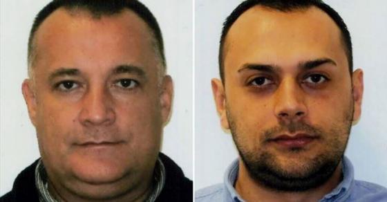 Грујевски и Бошковски ќе дадат изјава пред Комитетот за азил во Солун