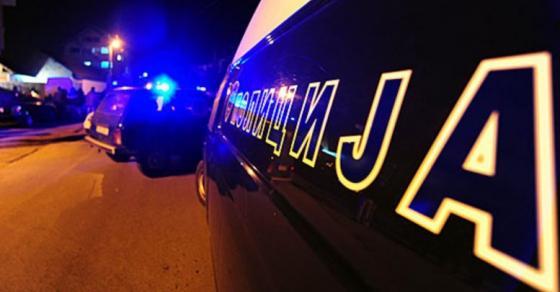 Во сообраќајката кај Гиновци две лица повредени  полицијата сеуште врши увид