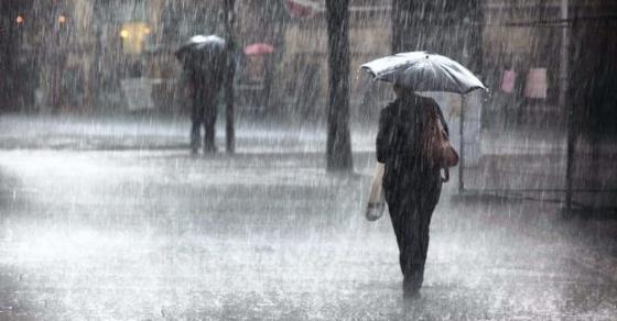 УХМР предупредува  Вечерва вистински потоп