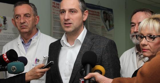 Екс министерот Тодоров и дедото на Тамара денеска на суд