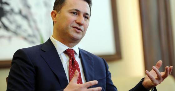 Веста дека Груевски утре ќе оди на суд за да ги слуша снимените материјали не е точна