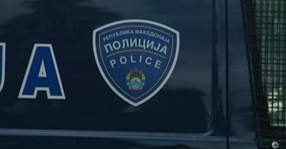 Најден пиштол среде улица во Ѓорче