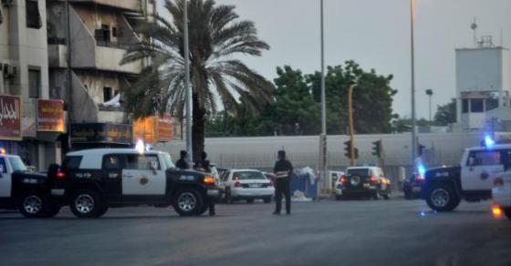 Пукање во седиштетот на НСА  Неколумина повредени   ФБИ го истражува инцидентот