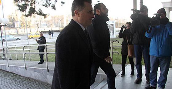 Одбиен предлогот на одбраната на Груевски аудио снимките да не се користат како докази