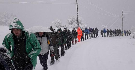 Федерацијата на планинари формира комисија за трагедијата со загинатите планинари