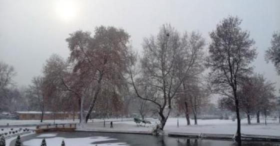 Нема спас од дождот   ни доаѓа и многу снег и пад на температурите