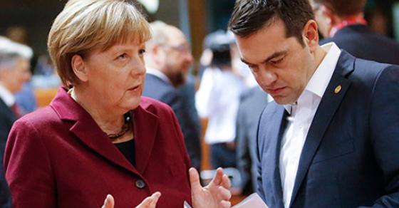 Преговорите за името во нова фаза   ЕУ притиска за компромис