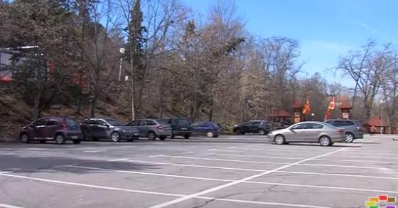 Град Скопје се премисли за забраната на Водно   ќе се наплаќа паркинг