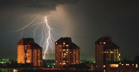 Следува нов временски пресврт   само што почна убавото време  метеоролозите прогнозираат промена