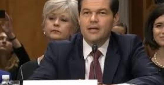 Мичел  САД со поддршка Македонија и Грција да најдат решение
