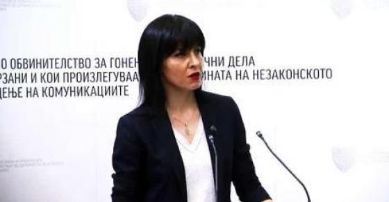 Фетаи побара притвор за еден од обвинетите за  Насилство во Центар