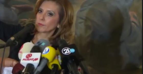 Канческа Милевска не можела да си најде вина во обвинението за неа