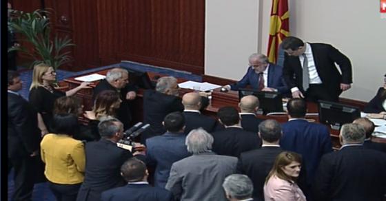 ТМРО  Иванов да прогласи вонредна состојба